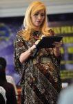 Hak Cipta Batik bukan lagi tradisional, tapi kontemporer, bersifat inovatif, masa kini! (RUU Hak Cipta yang baru disahkan)